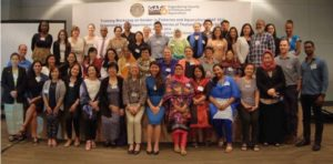 Training Workshop on Gender in Aquaculture and Fisheries Research