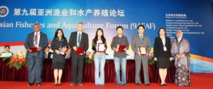 9th Asian Fisheries  Aquaculture Forum 7