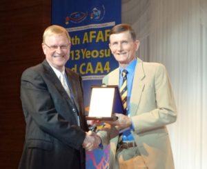 ACIAR-Gold-award Barney-&-Derek