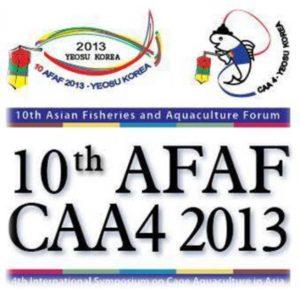10IFAF Logo