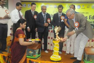 ISAFE3  Inaugural Function