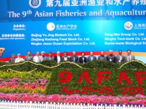 9th Asian Fisheries  Aquaculture Forum  15
