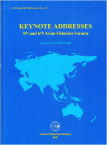 5th & 6th AFF keynote addresses