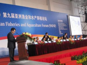 9th Asian Fisheries  Aquaculture Forum  6