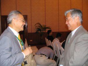 Shiau and Zhou