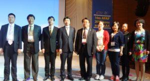 SHOU delegates