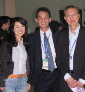 Zhong, Tina & Lee